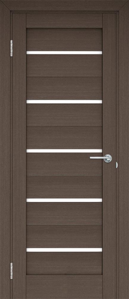 Дверь Анкона венге