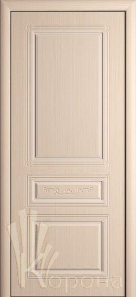 Дверь РИМ ДГ беленый дуб