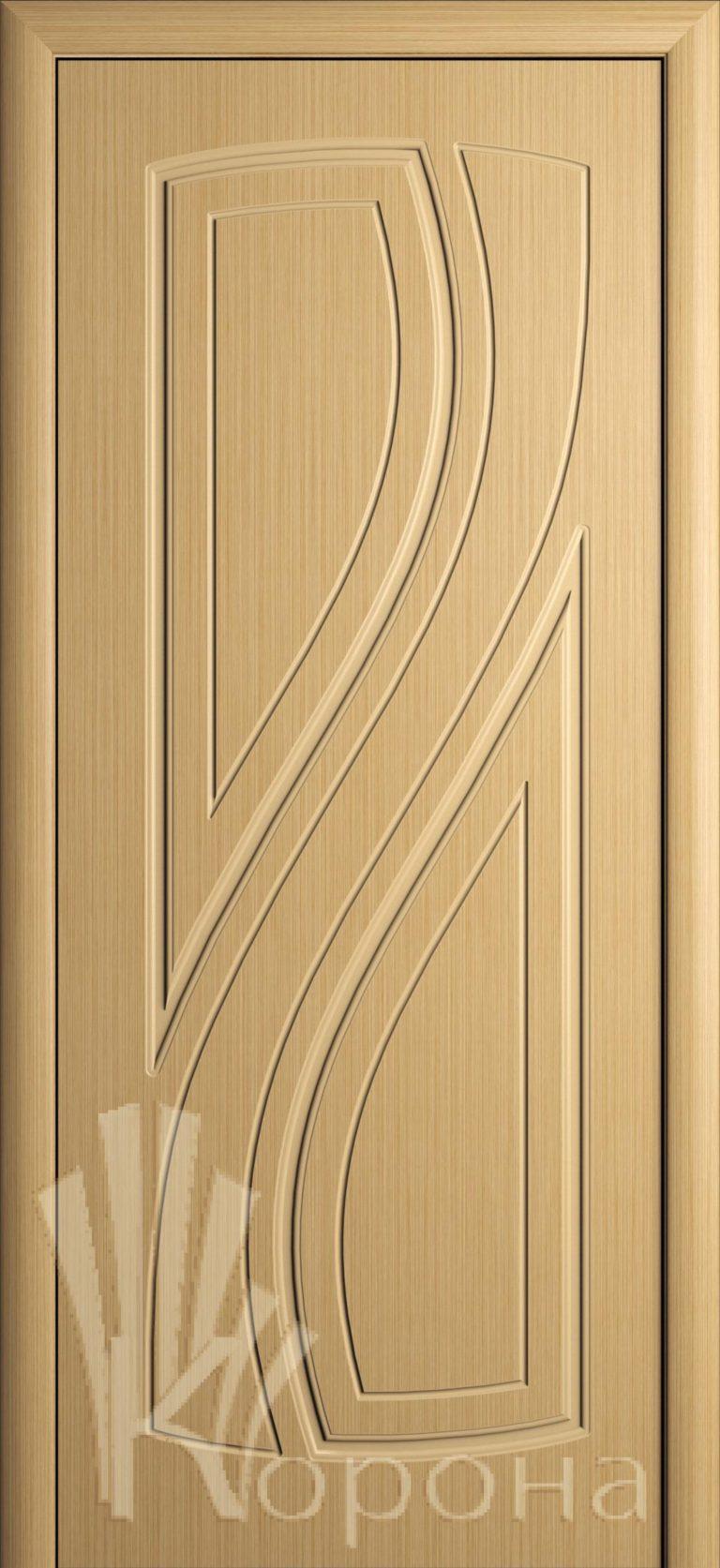 Дверь Лаура ДГ дуб