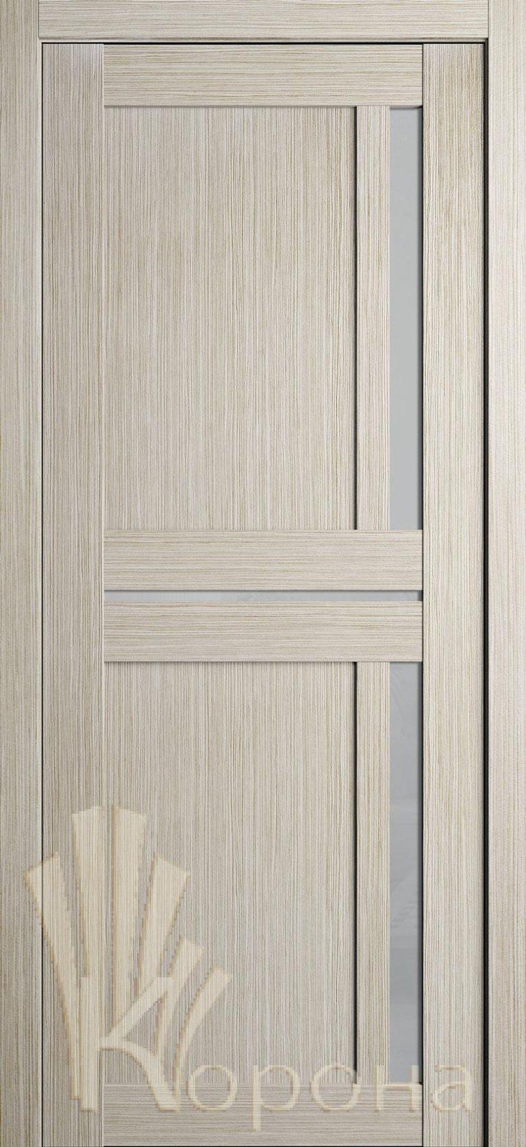 Дверь Неаполь капучино