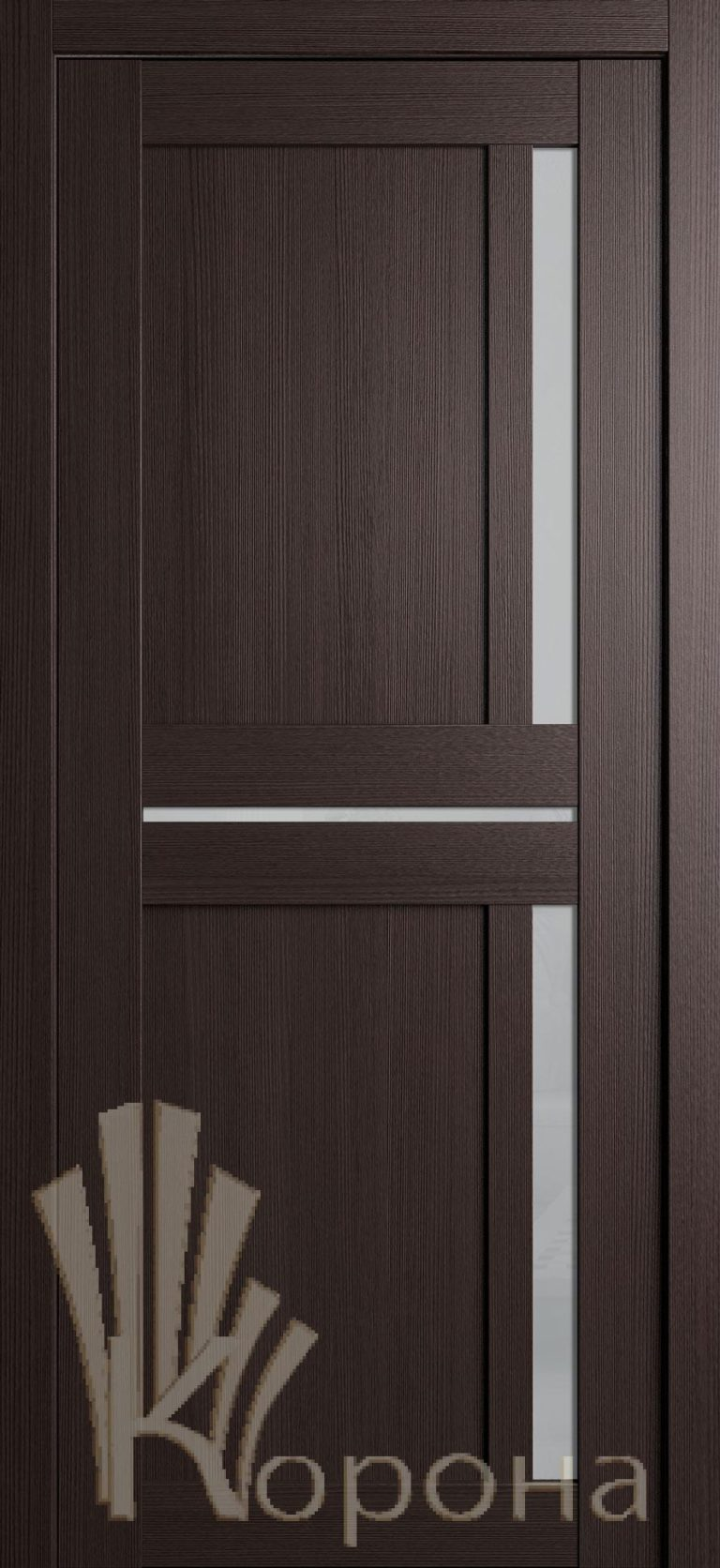 Дверь Неаполь венге