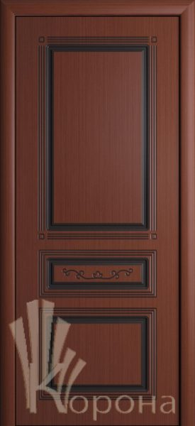 Дверь РИМ ДГ шоколад