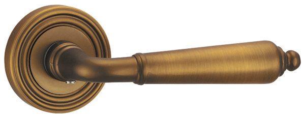 Ручка раздельная LIBRETTO ML CF-17 кофе