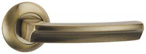 ALFA TL ABG-6 зеленая бронза