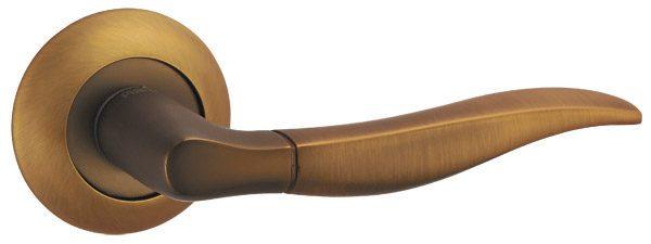 Ручка раздельная PELICAN TL CF-17 кофе