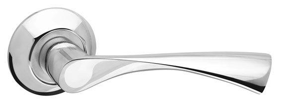 Ручка раздельная CLASSIC AR CP-8 хром