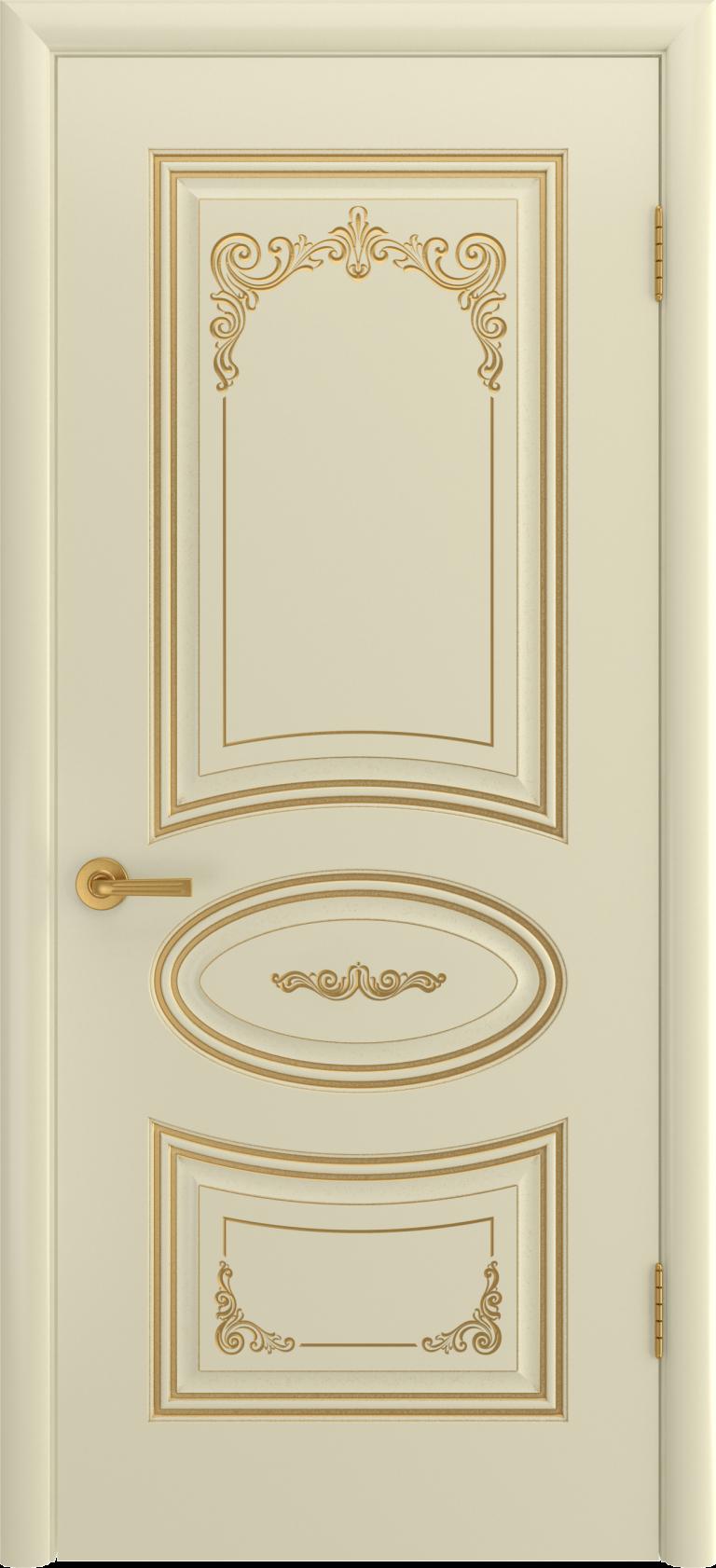 Межкомнатная дверь Cordondoor Ария Грейс В3