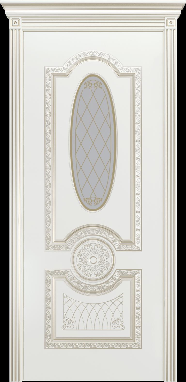 Межкомнатная дверь Cordondoor Гармония В3