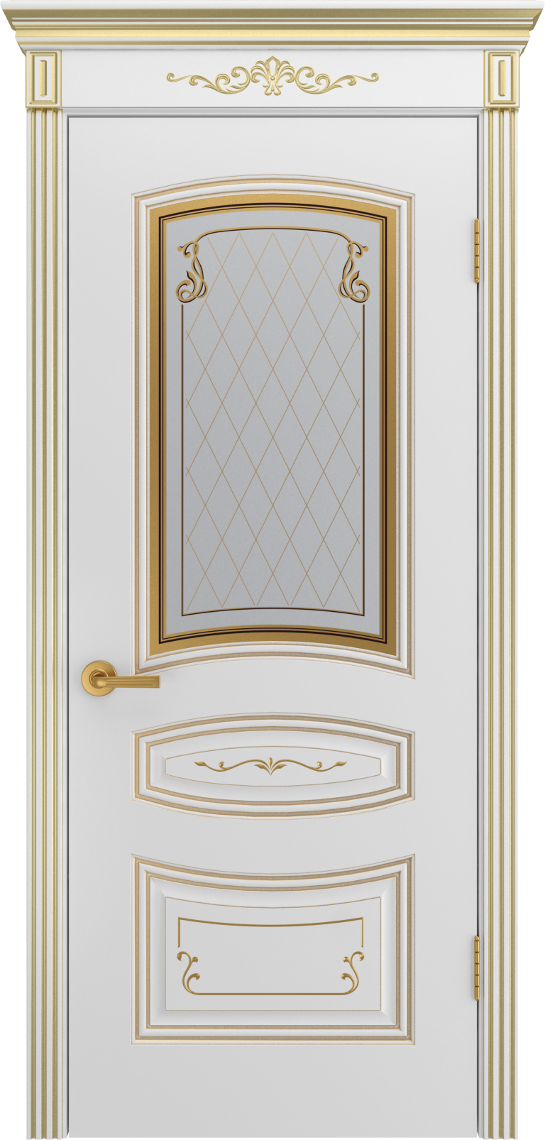 Межкомнатная дверь Cordondoor Соната Грейс В2