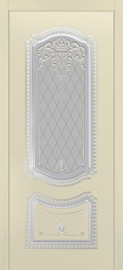 Межкомнатная дверь Cordondoor Соло В3