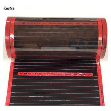 Инфракрасная пленка REXVA PTC 50 см.