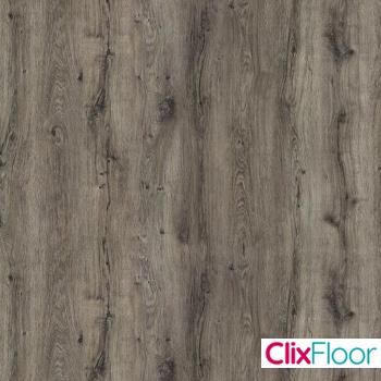 Ламинат Clix Plus Extra CPE 4963 Дуб коричнево-серый
