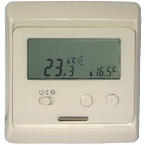 Терморегулятор для пола Е31