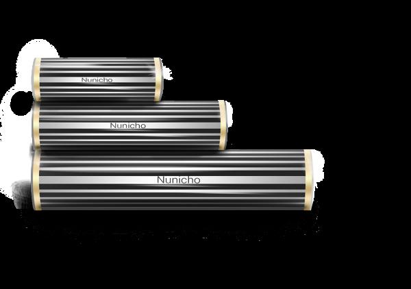 Инфракрасная пленка NUNICHO 80 см