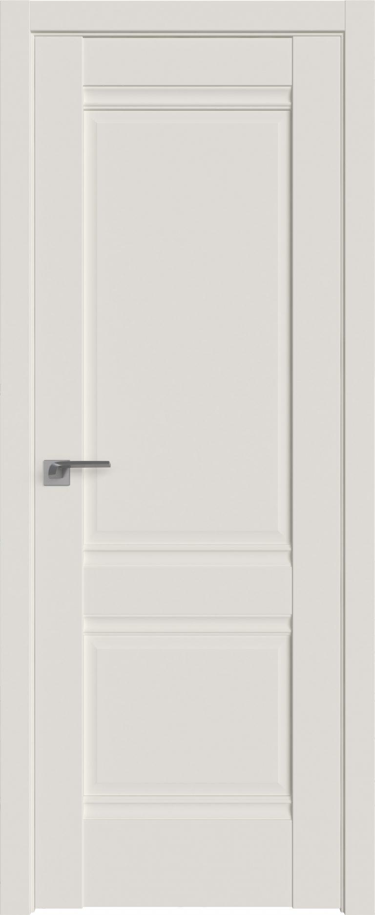Межкомнатная дверь Profildoors 1U ДаркВайт