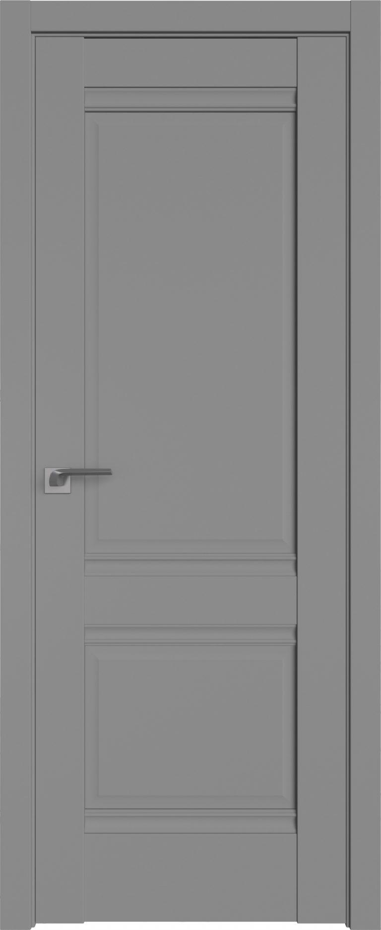 Межкомнатная дверь Profildoors 1U Манхэттен