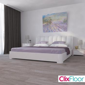 CLIX Floor Plus CXP 086 Дуб Лава серый