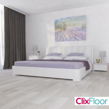 CLIX Floor Plus CXP 089 Дуб имперский выбеленный