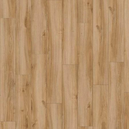 Виниловая плитка Moduleo Дуб Classic 24837, Select (замковая)