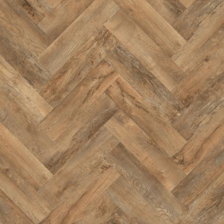 Виниловая плитка Moduleo Country Oak 54852, Parquetry (клеевая)