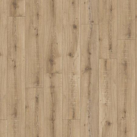 Виниловая плитка Moduleo Дуб Brio 22237, Select (замковая)