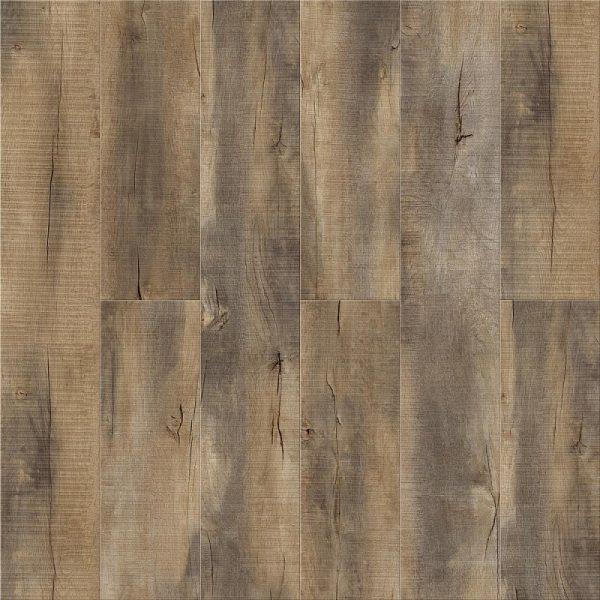 SPC CronaFloor Wood Дуб Мадрид