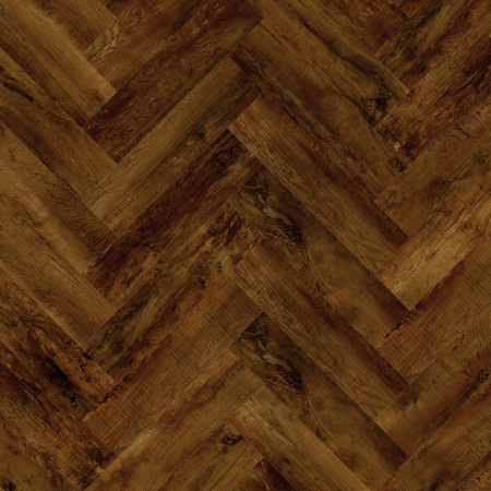 Виниловая плитка Moduleo Country Oak 54880, Parquetry (клеевая)