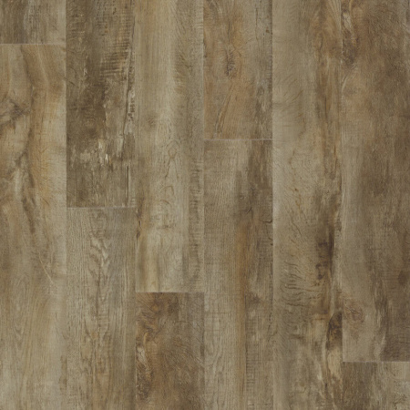 Виниловая плитка Moduleo Дуб Country 54852, Impress (замковая)