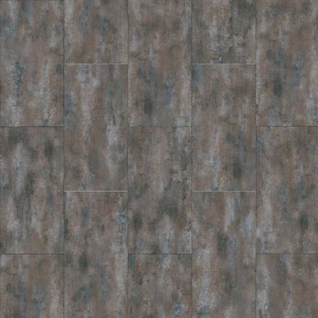 Виниловая плитка Moduleo Дуб Concrete 40876, Transform (замковая)
