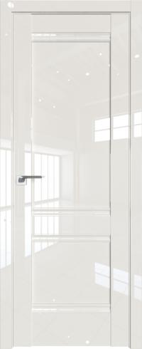 Межкомнатная дверь Profildoors 1L Магнолия люкс