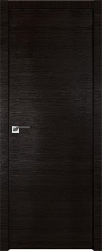 Межкомнатная дверь Profildoors 1Z Венге Кроскут